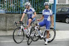 Giro Rosa 2016, 27a edição do ` Italia do Giro d feminino Imagens de Stock Royalty Free