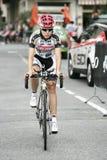 Giro Rosa 2016, 27a edição do ` Italia do Giro d feminino Imagem de Stock Royalty Free