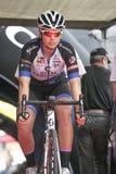 Giro Rosa 2016, 27th wydanie Giro d ` Italia kobiecy Obraz Stock