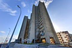 Giron Tower - Havana, Cuba Royalty Free Stock Image