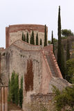 girona Ισπανία στοκ εικόνα