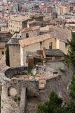 girona Ισπανία στοκ εικόνες με δικαίωμα ελεύθερης χρήσης