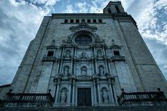 Girona Royalty-vrije Stock Fotografie