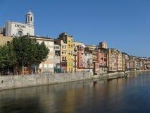 Girona Photos stock