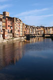 Girona Royalty Free Stock Photography