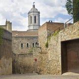 Girona Fotografia Stock