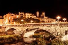 Girona Stock Fotografie