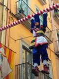 Girona arkivbilder
