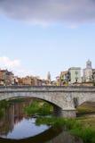 Girona Lizenzfreie Stockbilder