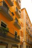 Girona Stockfoto