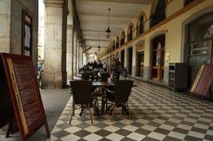 Girona Royaltyfria Foton
