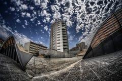 Girona Στοκ φωτογραφία με δικαίωμα ελεύθερης χρήσης