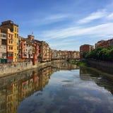 Girona Fotografia Royalty Free