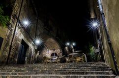 Girona Στοκ εικόνες με δικαίωμα ελεύθερης χρήσης