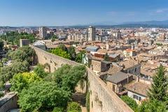 Girona Catalonia Royalty Free Stock Photography