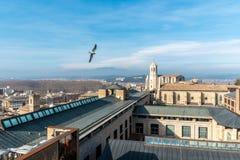 Girona, Catalonia Stock Image
