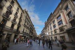 Girona, Catalonia, Spain Stock Photography