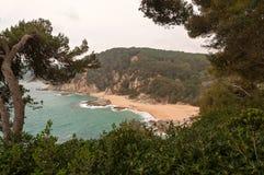 Girona Costa Brava Stock Photo