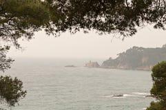 Girona Costa Brava Royalty Free Stock Photo