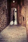 Girona Royalty Free Stock Image