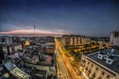Girona Royalty Free Stock Photo