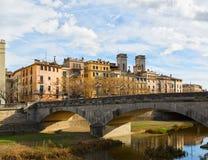 Girona. Stock Image
