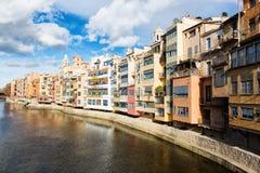 Girona. Royalty Free Stock Images
