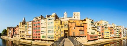 Girona Stock Photography