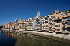 Girona, Spain Royalty Free Stock Images