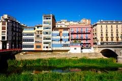Girona, Spain Royalty Free Stock Photo