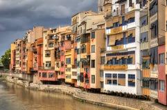 Girona, Spain royalty free stock image
