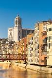 Girona Stock Images