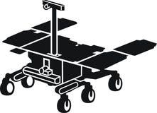 Girovago di Marte, ExoMars immagini stock