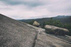 Girraween国家公园 免版税图库摄影