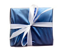 Girt box Royalty Free Stock Image