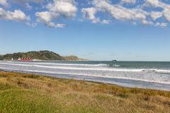 Gisborne - North Island New Zealand Stock Images