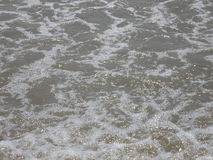 Gischt des Schwarzen Meers Lizenzfreie Stockbilder