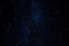Gisement d'étoile Images stock