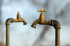 gistet kopplingsslösningsvatten royaltyfri bild