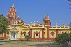 Gita Mandir Stock Image