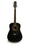 gitaar Stock Afbeelding