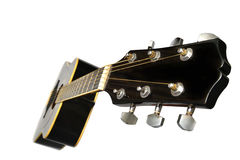 gitaar Royalty-vrije Stock Afbeelding