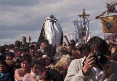 Gitan Pilgrimage, Camargue Royalty Free Stock Images