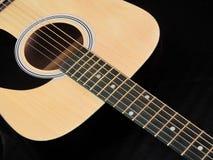 Gitar Immagine Stock