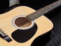 Gitar Lizenzfreies Stockbild