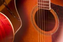 gitara Zdjęcie Royalty Free
