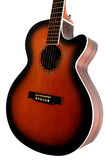 gitara akustyczna Obrazy Royalty Free