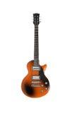 gitara elektryczna Fotografia Royalty Free