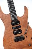 Gitara Elektryczna Obraz Royalty Free