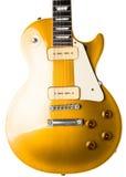 Gitara elektryczna instrument zdjęcie stock